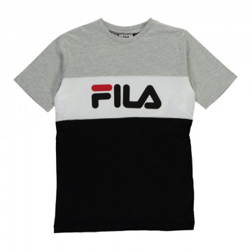T-SHIRT JR FILA