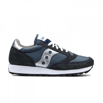 Sauco Sneakers  Blu/silver