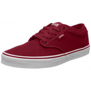 Atwood 'Red' - Vans