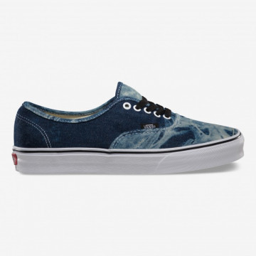Vans Authentic Acid Denim
