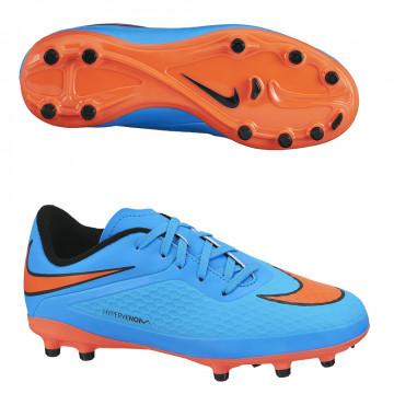 Nike - Hypervenom Phelon Fg Jr