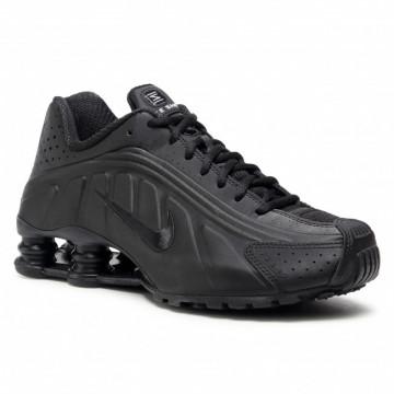 Nike Uomo Shox R4