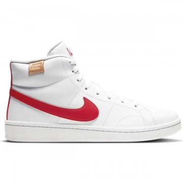 NIKE COURT ROYALE 2 MID Red