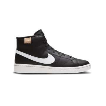 Nike Court Royale 2 Mid Black