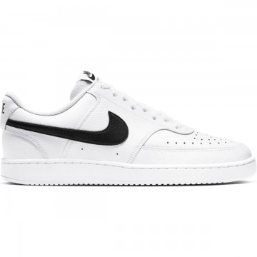Nike Court Vision Low White...