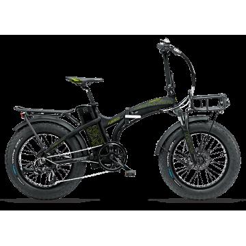 Fat Bike Elettrica...