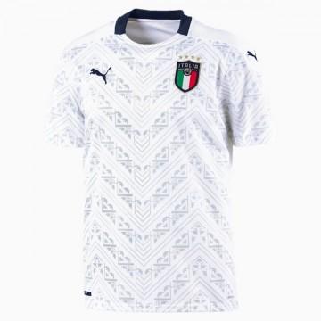 Maglia Italia Away Replica
