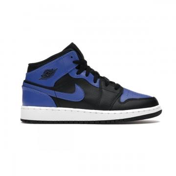 Air Jordan 1 Mid Bambino...