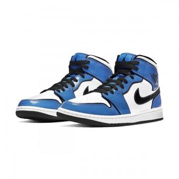 Air Jordan 1 Mid Adulto...