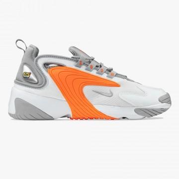 Nike Zoom 2k Bianco-Arancio...