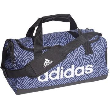 Borsone Adidas Zebra
