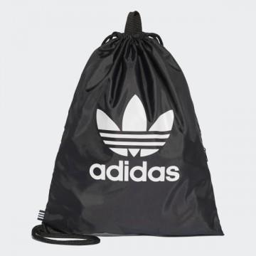 Sacca Adidas Trefoil Nera