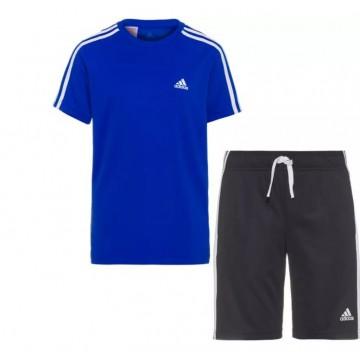 Set  T-shirt -Short Adidas...