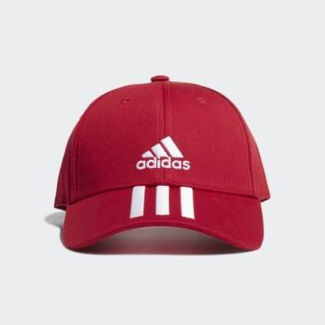 Cappellino Adidas Rosso