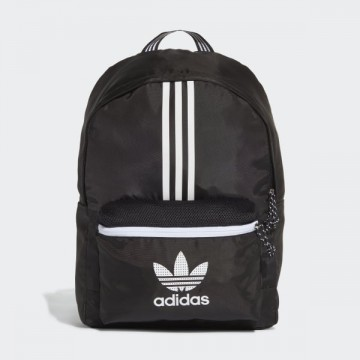 Zaino Adidas Adicolor Nero
