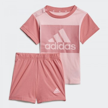 Set Adidas Essential Bimba