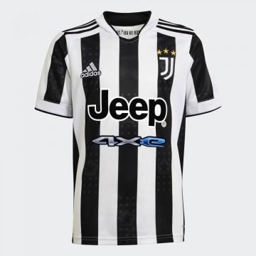 Maglia Gara Home Juventus...