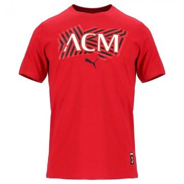 T-shirt Milan 2021-22 Bambino