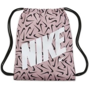 Sacca Nike Drawstring Rosa