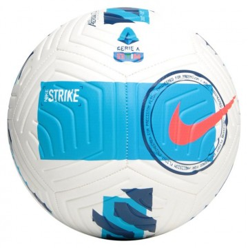 Pallone Nike Strike Serie A...