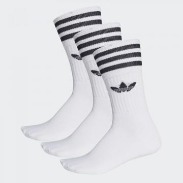 Calze Adidas Solid Crew...