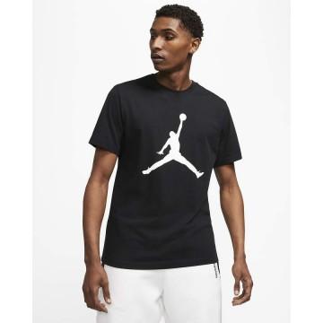 T-shirt Jordan Nero Uomo