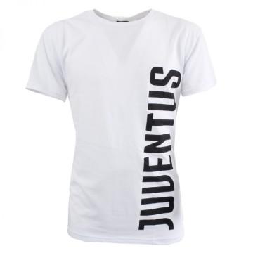 T-shirt Bianca con stampa...