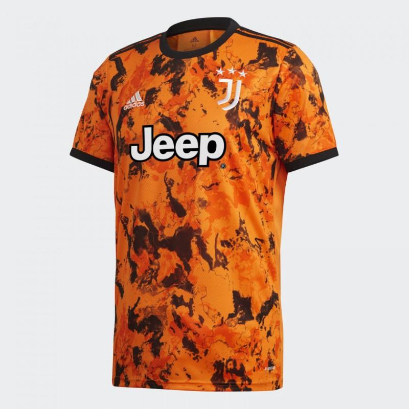 Terza Maglia Juventus 2020-21 Juventus Uomo