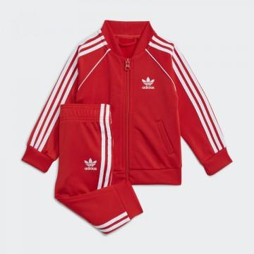 Tuta Adidas Adicolor...