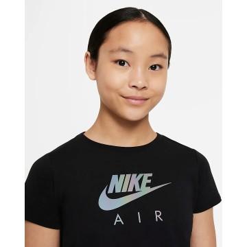 T-shirt corta Nike...