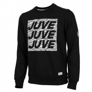 Felpa Girocollo Juventus Uomo