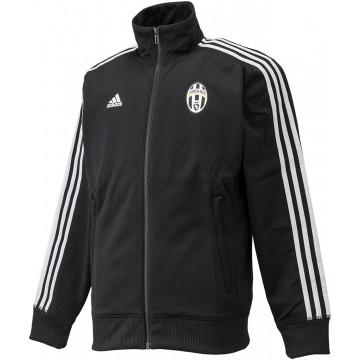 Felpa in acetato Juventus Uomo