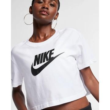 T-shirt crop Nike...