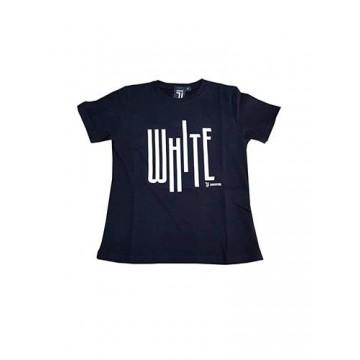 T-shirt tempo libero Nera...
