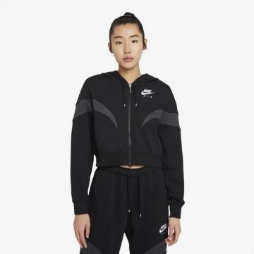 Felpa Nike Air Full zip Donna