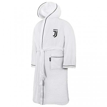 Accappatoio Juventus