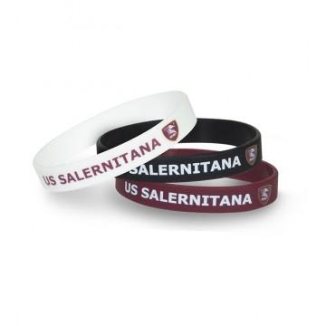 Set 3 bracciali Salernitana...