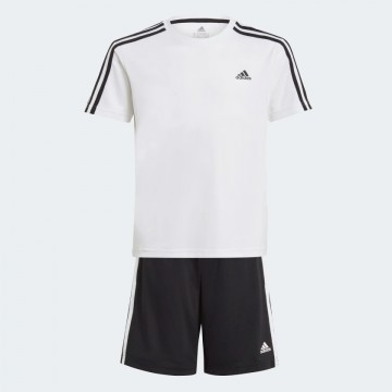 Completo T-shirt + Short...