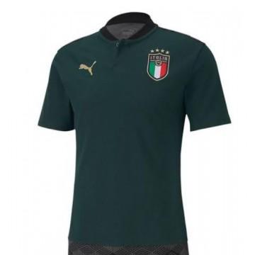 Polo Italia Verde Uomo