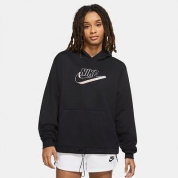 Felpa con Cappuccio  Nike...