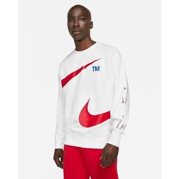 Maglia a girocollo Nike...
