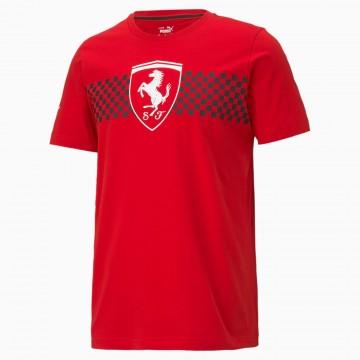 T-shirt Scuderia Ferrari...