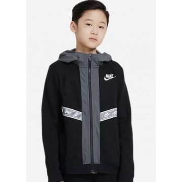 Felpa Nike Sportswear Full...