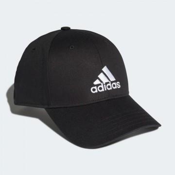 Cappellino Adidas Nero