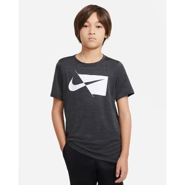 T-shirt Training Nike Bambino