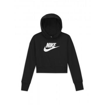 Felpa Crop Nike Bambina
