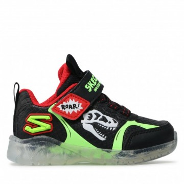 Skechers Illumi Dino-Glow...
