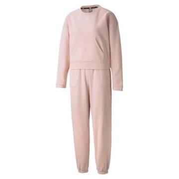 Tuta Puma Loungewear donna