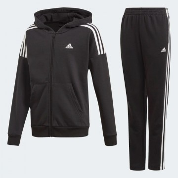Tuta Adidas Classica Cotone...