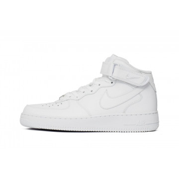 Air Force 1 Mid 07  White